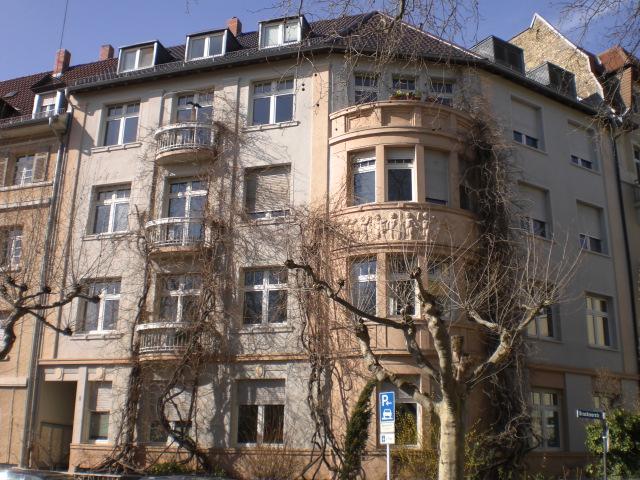 Verkauft – Herrschaftliches Kulturdenkmal mit stattlichen Etagenwohnungen