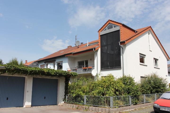 Verkauft – Mehrfamilienhaus in Mannheim-Feudenheim