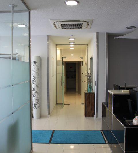 Gewerbeobjekt – Klinik-Praxis als Kapitalanlage mit wertbeständiger solider Rendite