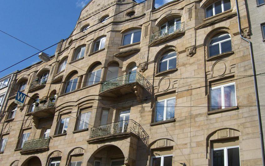 Verkauft – Diverse Eigentumswohnungen im schönsten Jugendstilgebäude von Mannheim