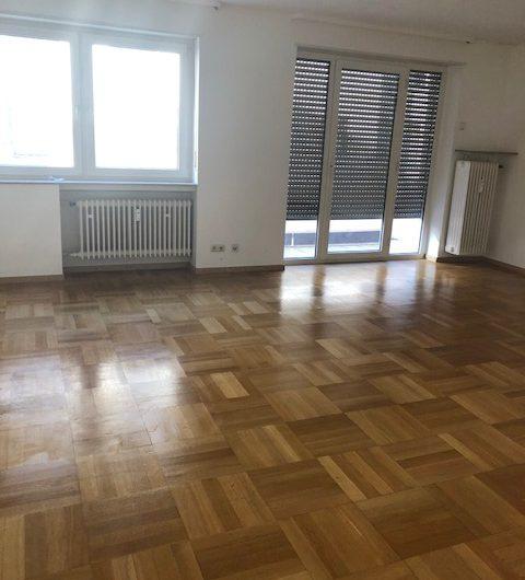 Verkauft – Urbanes Wohnen in den Mannheimer Quadraten
